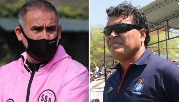 El fútbol está de luto: a los 54 años, Miguel Miranda dejó de existir. (Foto: GEC)