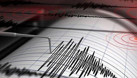 Sismo de magnitud 3.8 se registró en Cañete