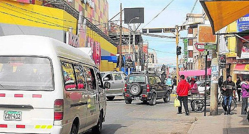 Continúa suspenso en el Plan Regulador de Rutas para Puno