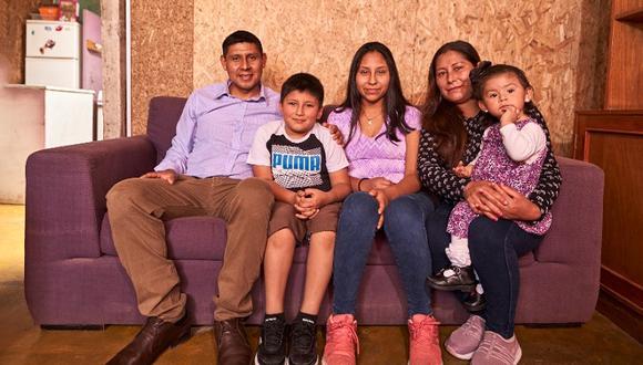 """""""Una familia sana emocionalmente reconoce y respeta sus propias individualidades y las de cada uno de sus miembros"""", señala Diana Rodríguez de Buckner Perú. (Foto: Buckner Perú)"""