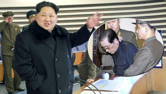 Confirman ejecución de ministro de Educación de Corea del Norte por orden de Kim Jong-un