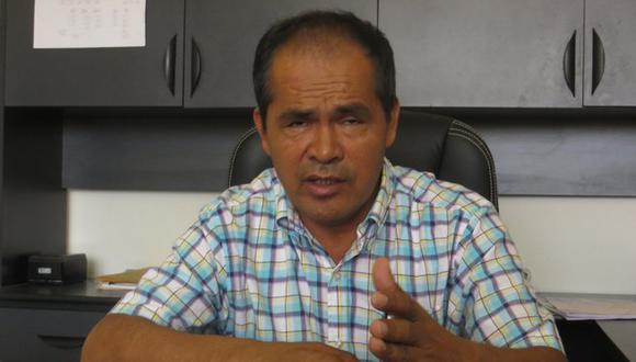Piden a alcalde que presente plan de reordenamiento en Moshoqueque