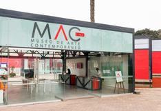 Museo de Arte Contemporáneo reabre sus puertas al público
