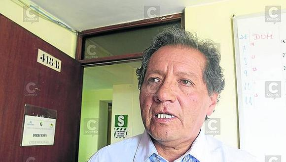 Arequipa: Confirman primer caso de malaria