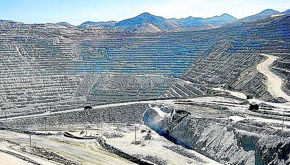 Tacna recibe S/186 millones de canon minero para este 2016