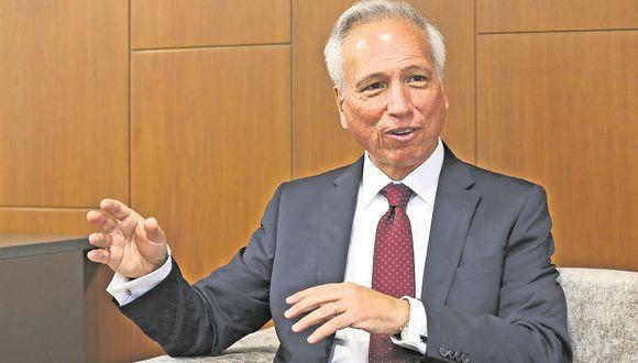 Aldo Vásquez (Foto: Impreso Correo)