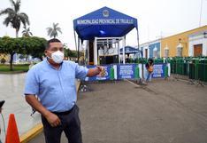 Alcaldes de La Libertad se reunirán para coordinar protestas en contra de Sagasti