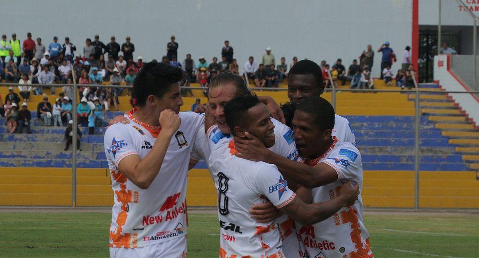 Salidas y nueva contratación en Ayacucho FC