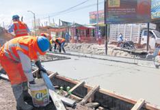 Fondo de mineras en duda para municipios de Arequipa