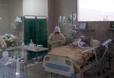 Bolivia tiene 488 nuevos casos y 14 decesos por el coronavirus
