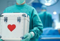 Familia de piurano con muerte encefálica donó seis de sus órganos para pacientes en Lima