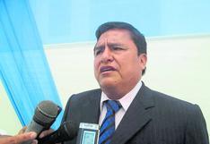 La Libertad: Suspendido alcalde de Pacanga quiere volver al cargo