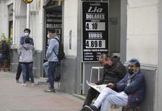 Precio del dólar en Perú: Tipo de cambio se cotiza a S/ 4.10 hoy, miércoles 15 de septiembre