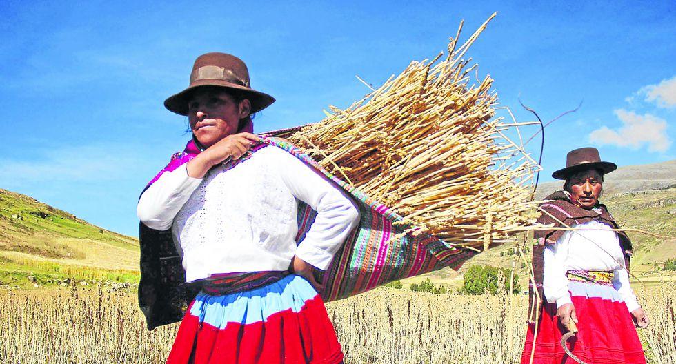 El  segundo idioma más hablado en el Perú es el quechua