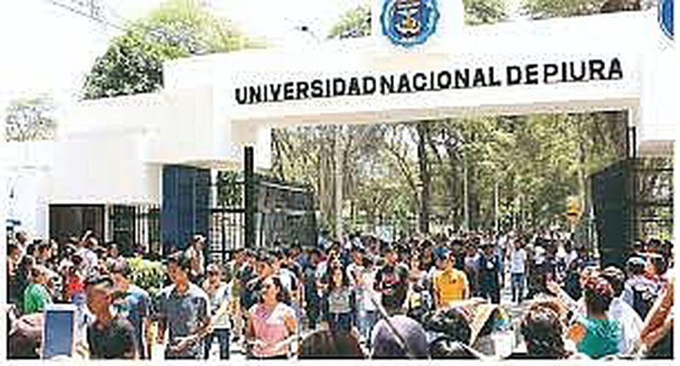 Piura: Las universidades se suman a la lucha contra el coronavirus