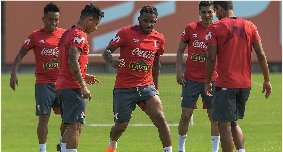 Selección peruana realizará entrenamiento con público en el Estadio Nacional