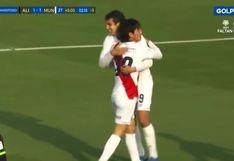 Alianza Lima vs. Municipal: Sawa marcó gol en los descuentos y evitó triunfo blanquiazul (VIDEO)