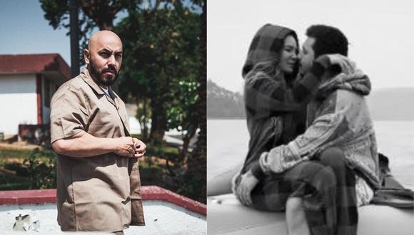 Lupillo Rivera opina sobre el romance entre Belinda y Christian Nodal (Foto: @belindapop/ @nodal/ @lupilloriveraofficial)