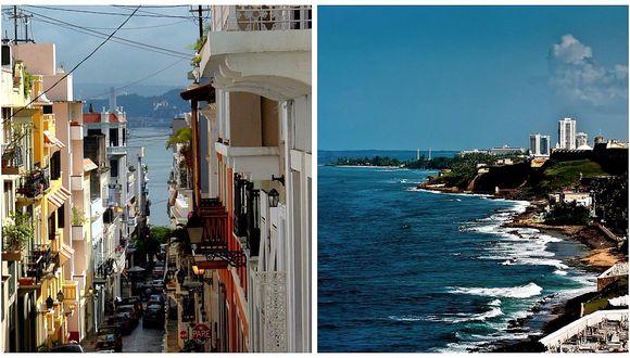 "Efecto ""Despacito"": Puerto Rico aumenta turismo gracias a  canción"