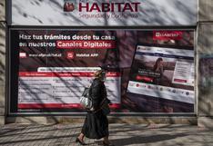 Chile aprueba un segundo retiro anticipado del 10% de las pensiones