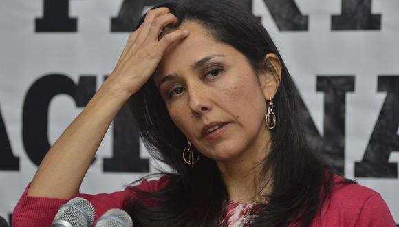 Nadine Heredia (Foto: Correo)