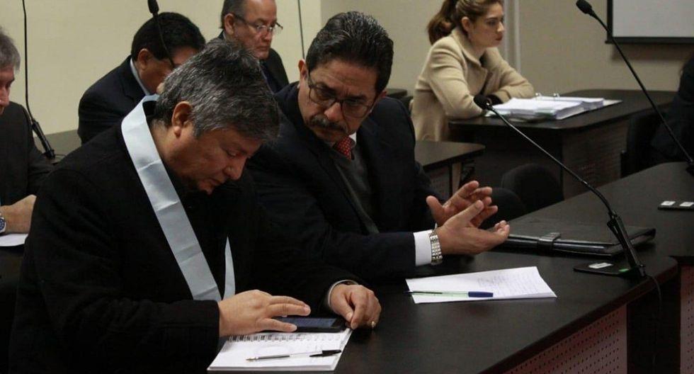 Fiscalía desiste pedir prisión preventiva contra Enrique Cornejo (VIDEO)