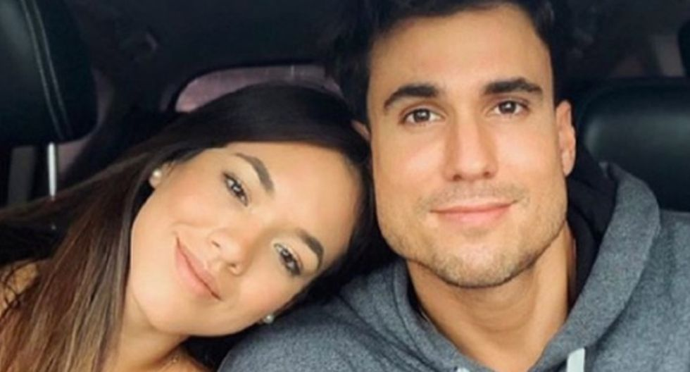 Jazmín Pinedo comparte en Instagram reencuentro con la hija mayor de Gino Assereto