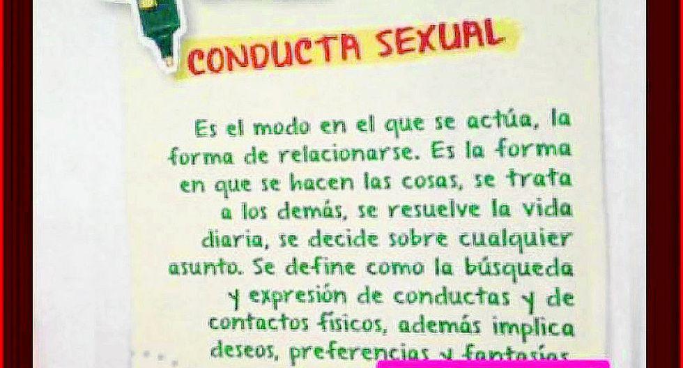Libros del Ministerio de Educación con polémico contenido llegaron a Puno