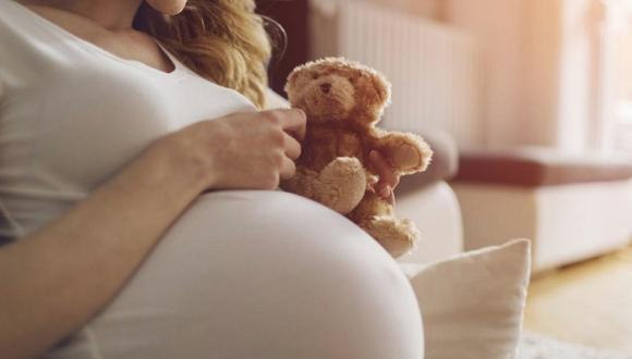 Embarazo (Foto: Ser padres)