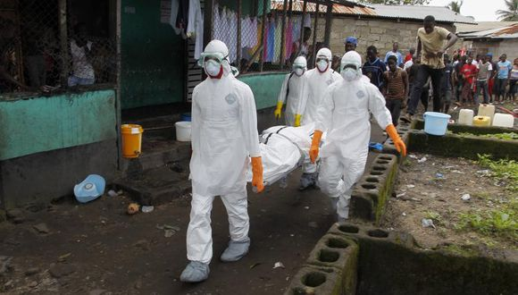 El Salvador pone en cuarentena a dos monjas por temor al ébola