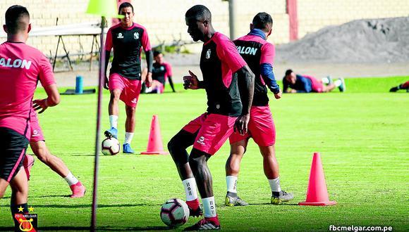 Rojinegros viajan en busca del Pirata FC
