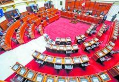 Demandan al Congreso ante el TC por cuarta legislatura