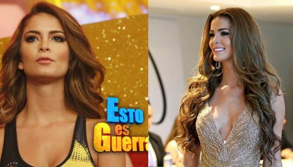 Miss Universo 2015: Culpan a Esto Es Guerra de derrrota de Laura Spoya (VIDEO)