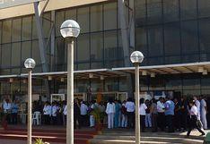 Hospital San José realiza primera cirugía laparoscópica