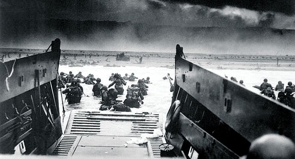 Normandía, el día más largo de la historia