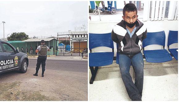 Tumbes: 7 meses de cárcel a sujeto que robó a Miguel Llanos