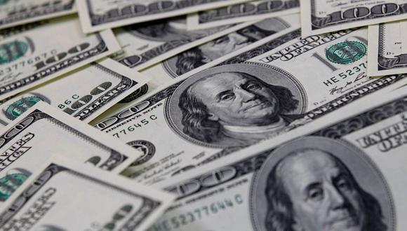 Dólar. (Foto: Reuters)