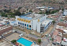 Hospital Hermilio Valdizán culminará con presupuesto de  S/250 millones