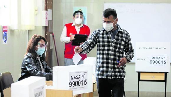 Hay una cuarta parte del electorado indecisa, pero es responsabilidad de todos los peruanos elegir a las autoridades del próximo gobierno.