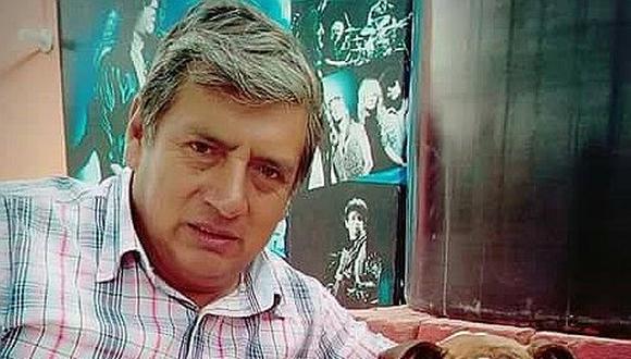 Ascope: Trabajador municipal es herido de cinco balazos en Santiago de Cao