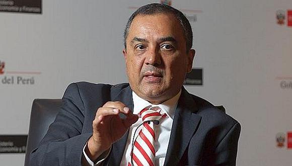 MEF: Poca capacidad de gasto generan problemas en regiones