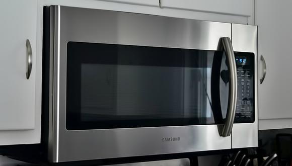El microondas puede ser un gran aliado en la cocina. (Jo Zimny Photos   Flickr)
