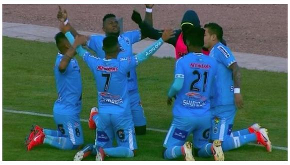 Alianza Lima perdió 4-1 ante Binacional en Juliaca por la Copa Bicentenario (VIDEO)