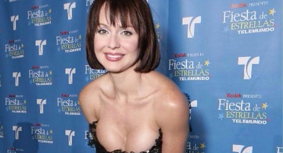 Gabriela Spanic: protagonista de 'La Usurpadora' tuvo que vender sus pertenencias