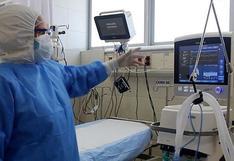Abren inscripciones para curso de oxigenoterapia dirigido a médicos y enfermeras