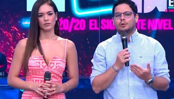 Productora de 'Esto es Guerra' recibió más de S/ 3 millones del programa Reactiva Perú. (Foto: Captura América TV)