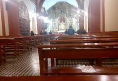 Así se conmemorará Semana Santa en Huancavelica