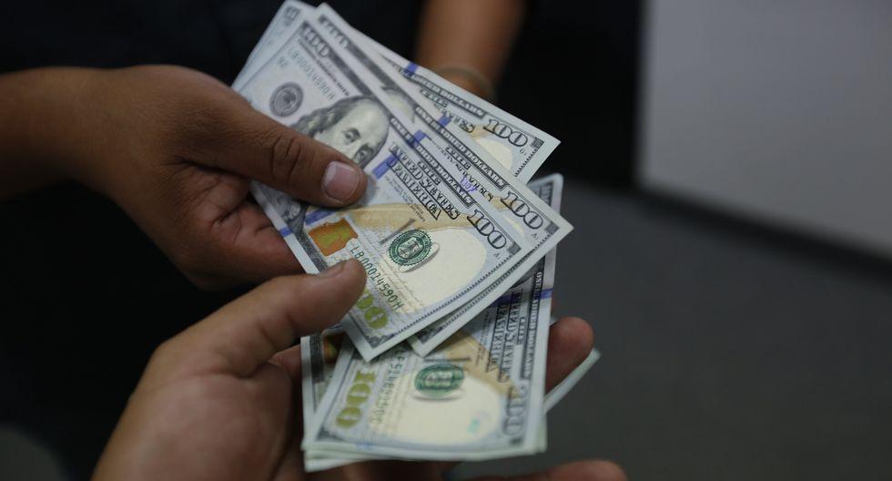 Dólar hoy: ¿Cuánto es el tipo de cambio hoy viernes 7 de febrero de 2020?