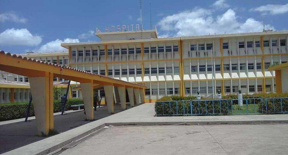 Bajan de categoria al hospital de la ciudad de Juliaca