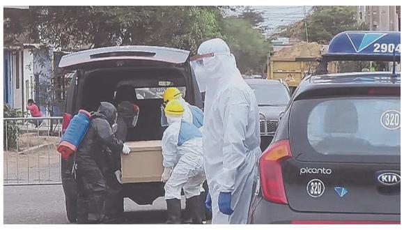Además se detectaron otros 167 contagios más por el letal virus y el número alcanza los 67,841.